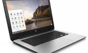 HP ChromeBook 14 CD570M 4GB/32G/Chrome K3X09EA