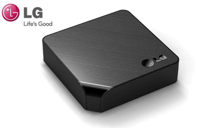 Moduł LG Smart TV Upgrader, czyli inteligentny telewizor w twoim domu