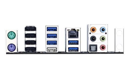 Gigabyte GA-X99-UD3 s2011- 3 X99 4DDR4 RAID/USB3 ATX