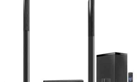 Panasonic SC-BTT770  - kino domowe o szerokich możliwościach