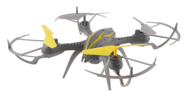 tani dron