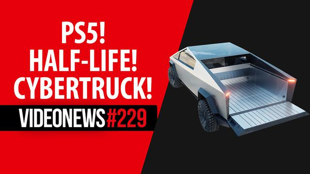 Premiera i cena PS5, Powrót Half Life, Aliexpress w Paczkomatach - VideoNews #229