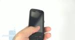 NOKIA C6-00 - test telefonu