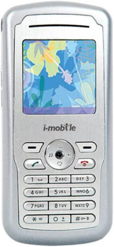 i-mobile 606