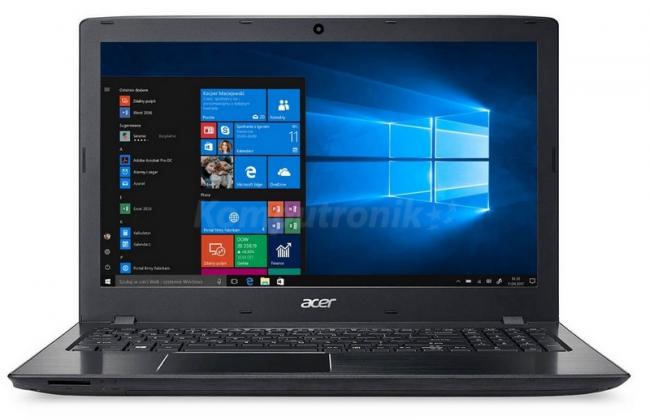 Acer Aspire E5-575-72N3 (NX.GLBAA.003) - 240GB M.2 + 1TB HDD | 12GB