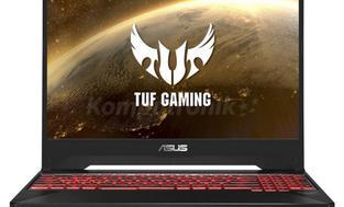 ASUS TUF Gaming FX505GE-AL388T - 480GB SSD | 16GB