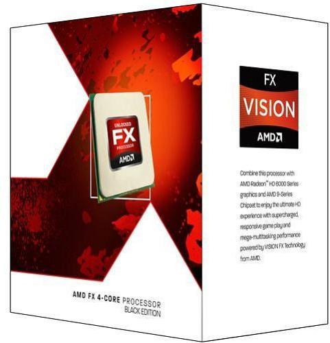 AMD X6 FX-6350 4.2 GHz BOX