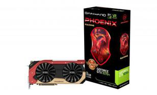 """Gainward GeForce GTX 1070 Ti Phoenix """"GS"""" 8GB GDDR5 (256 bit) DVI-D, HDMI, 3xDP, BOX (426018336-4016)"""