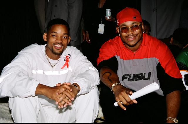fubu will smith