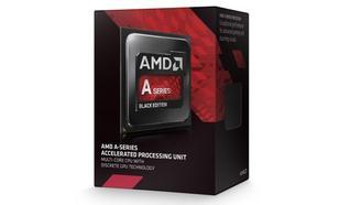 AMD APU A10-7870K