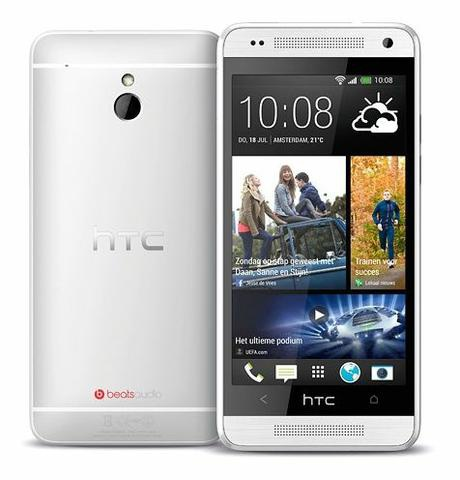 HTC One mini fot1