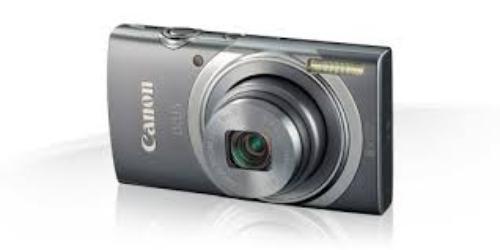 Canon IXUS 150