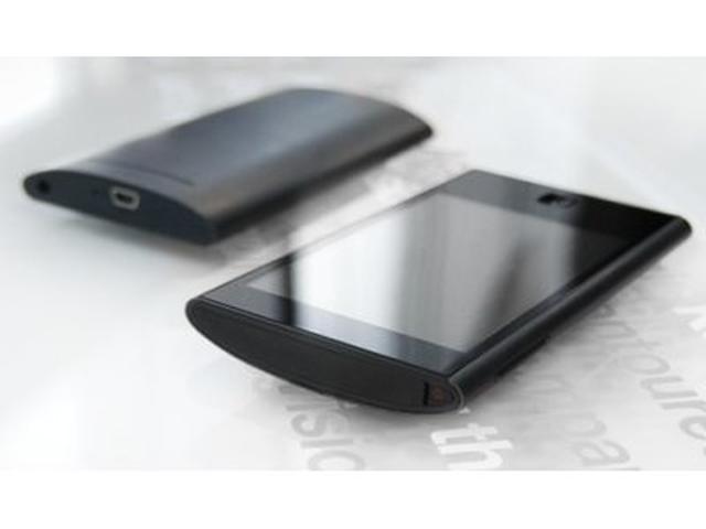 iRiver K1 Smart HD – odtwarzacz PMP z obsługą MKV