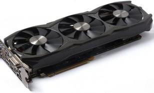Zotac GeForce GTX 970 AMP Extreme Core Edition 4GB DDR5 (256 bit) HDMI, DVI, 3x DP (ZT-90107-10P)