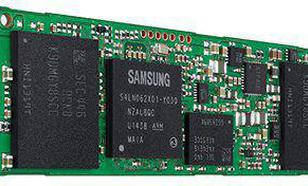 Samsung 850 EVO 1TB M.2 SATA (MZ-N5E1T0BW)