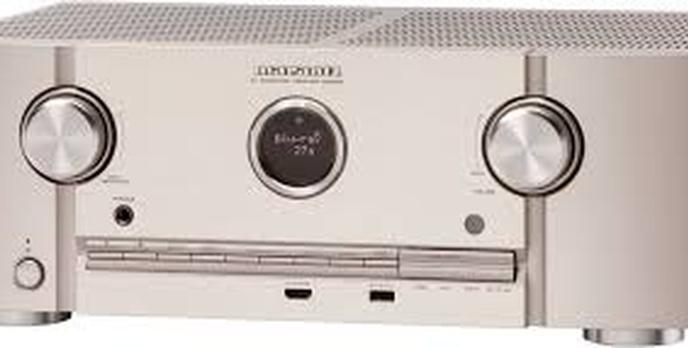 Marantz ponownie odświeża swoją linię urządzeń kina domowego przedstawiając dwa nowe amplitunery A/V