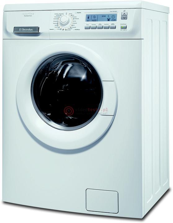 ELECTROLUX Inspire EWF12680W