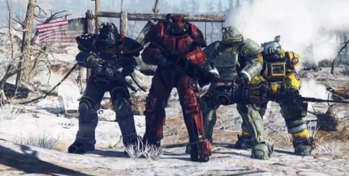 Fallout 76 jednak nie będzie grą MMO