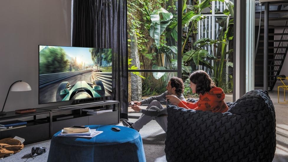 Gamingowa ofensywa telewizorów Samsunga - HDMI 2.1 i Game Multi View