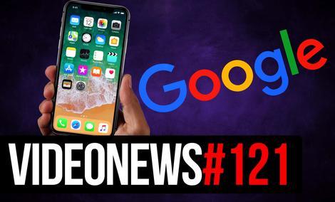 NowyiPhone'y, Facebook Zaskakuje, Przyszłość Nadeszła -VideoNews#121