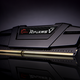 G.Skill Ripjaws V DDR4, 4x8GB, 3400MHz, CL16 (F4-3400C16Q-32GVK)