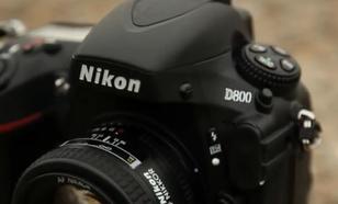 Nikon D800 - test lustrzanki cyfrowej