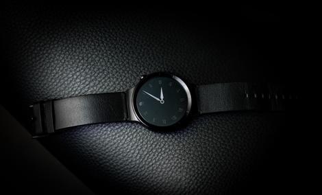 Huawei Watch – piękny minimalizm