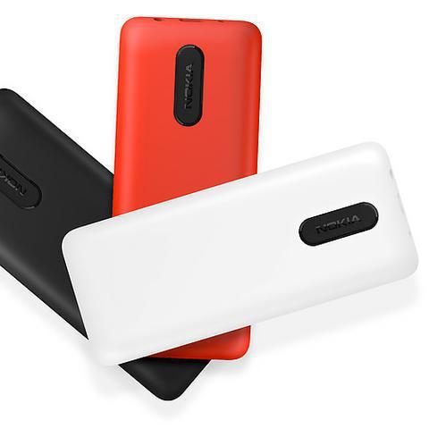Nokia 106 i Nokia 107 fot4