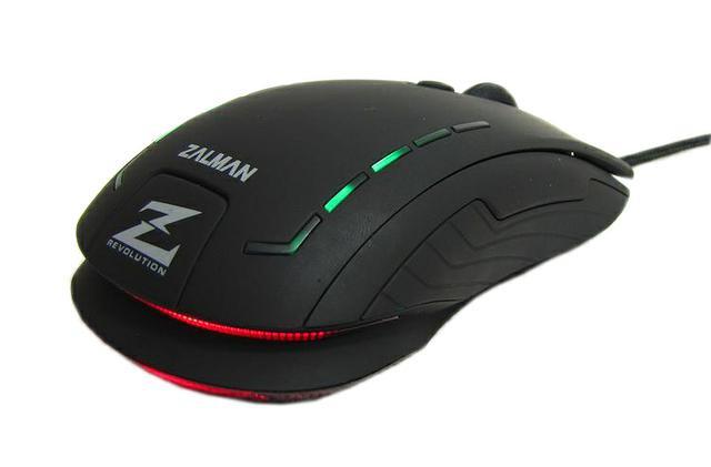 Zalman ZM-M401R fot11