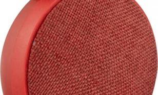 Esperanza bluetooth PUNK czerwony