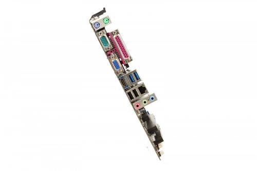 MSI H81M-E32 s1150 H81 2DDR3 USB3/8CH/GLAN uATX