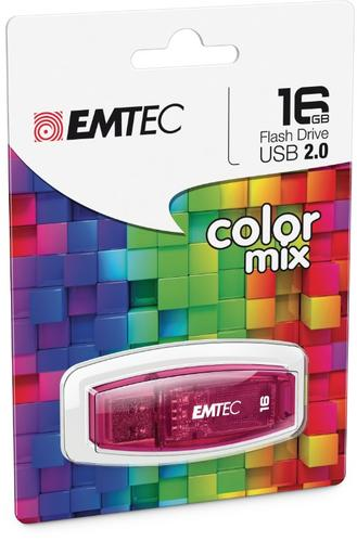 EMTEC USB Drive 16GB C410