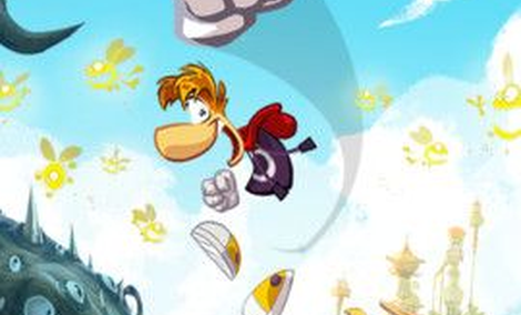 Rayman Jungle Run [TEST]
