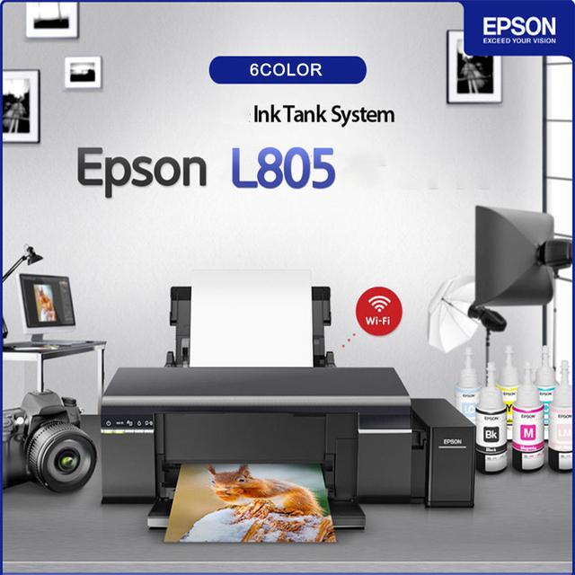 Epson L805 Drukarka do zdjęć