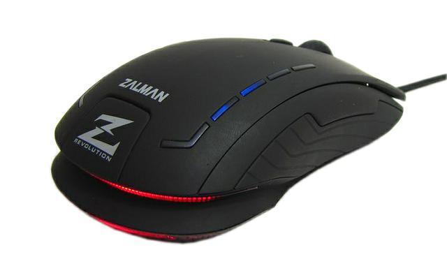 Zalman ZM-M401R fot12