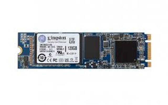 Kingston M.2 2280 SATA SSD - dysk idealny do Twojego ultrabooka