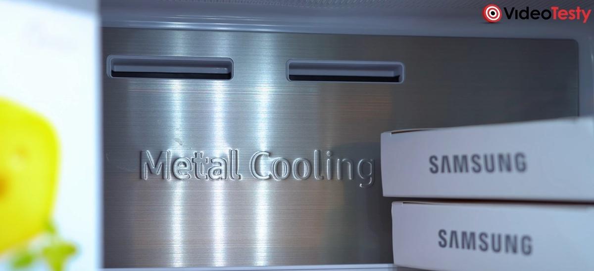 System Metal Cooling gości w serii Grand+