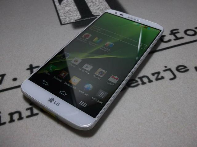 LG G2 fot1
