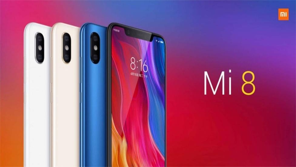 Xiaomi Mi 8 - Garść popremierowych informacji!