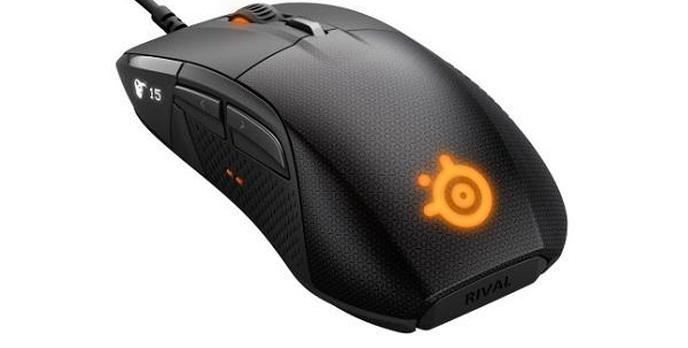 SteelSeries Rival 700 - Doskonała Mysz Dla Graczy z Wyświetlaczem OLED