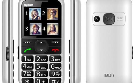 myPhone HALO 2 - Praktyczny i Niedrogi Telefon Komórkowy