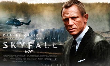 Być jak James Bond...:)