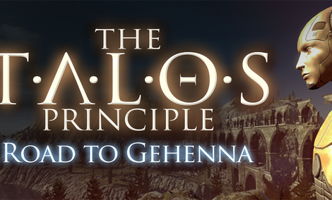 Recenzja The Talos Principle - Road To Gehenna DLC