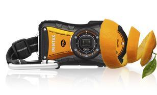 PENTAX Optio WG1-GPS