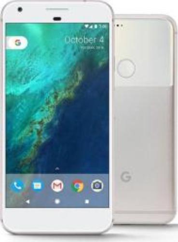 Google Pixel XL 32GB Srebrny (G-2PW2200-041-B)