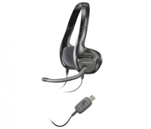 Plantronics Słuchawki .Audio 622 USB DSP