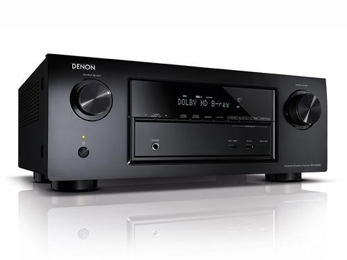 Denon AVR-X3100