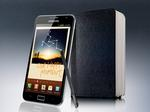 Samsung Galaxy Note - test możliwości