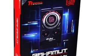 Thermaltake Tt eSPORTS Zewnętrzna karta dźwiękowa - Bahamut DTS 5.1