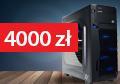 Zestaw komputerowy za 4000 zł